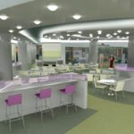 Food Court - Definitive Rendering