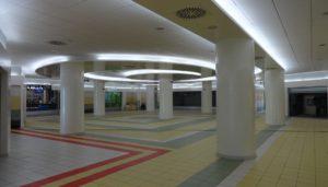 Food Court - Inter Operam