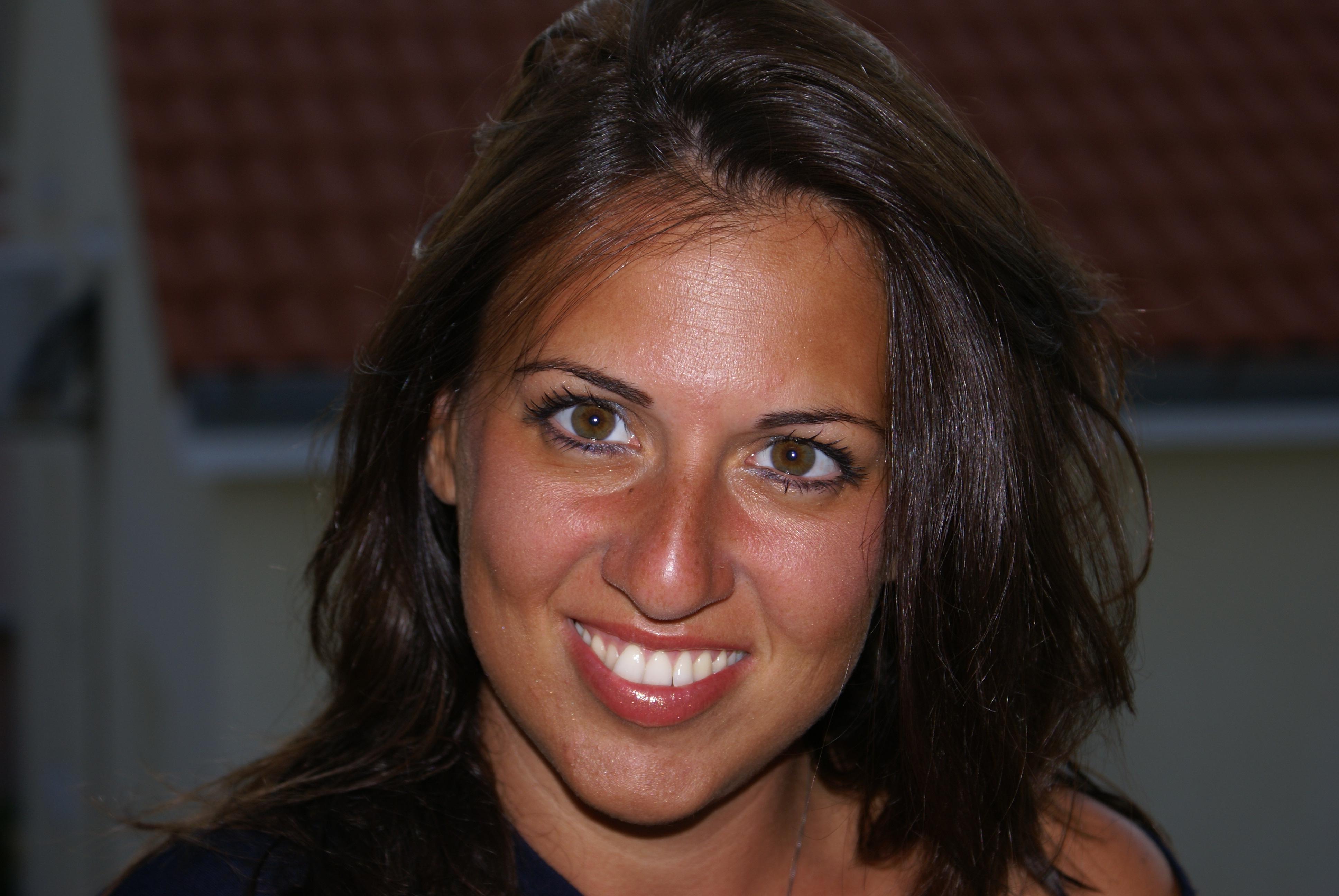 Vera De Filippo (Ingegnere gestionale)