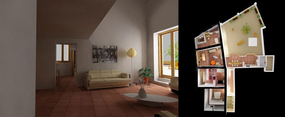 Progetto di riqualificazione, ristrutturazione e consolidamento statico di appartamento di 200mq nel centro storico di Acciaroli (Salerno)   PLANIMETRIA    PROGETTO … Leggi tutto…