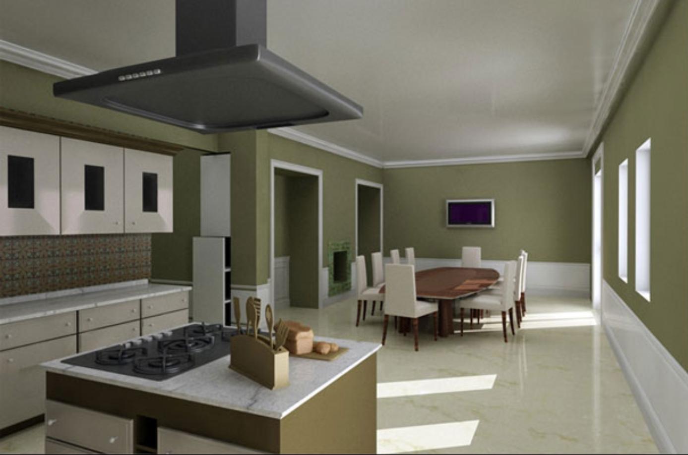 Progetto di riqualificazione e riarticolazione degli spazi di un appartamento di circa 400mq  … Leggi tutto…
